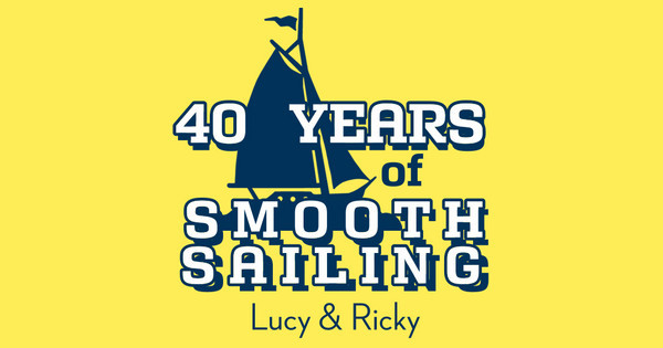 40 Years of Smooth Sailing