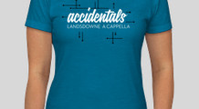 Accidentals A Cappella