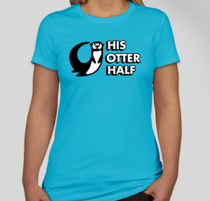 His Otter Half