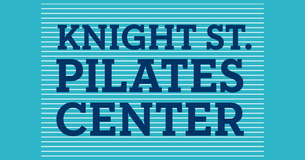Knight St. Pilates Center