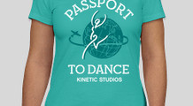 Passport To Dance
