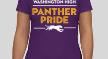 Washington Panther Pride