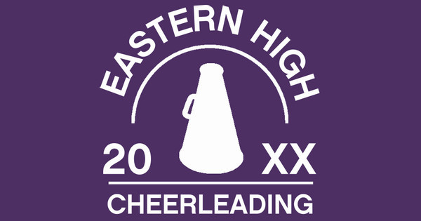 Eastern High Cheer