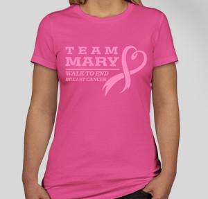 Team Mary