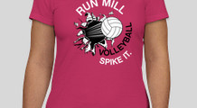 Run Mill Volleyball