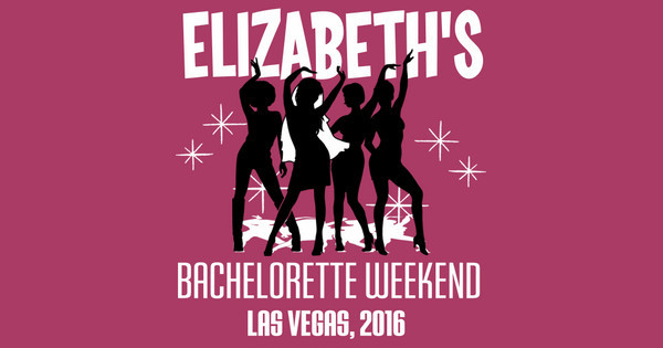 Bachelorette Weekend
