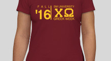 Greek Week- Chi Omega