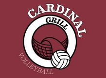 Cardinal Grill Volleyball