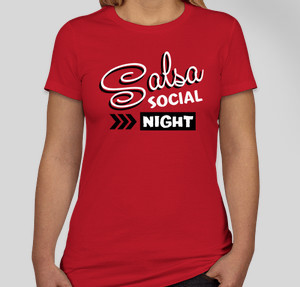 Salsa Social Night
