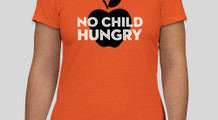 No Child Hungry