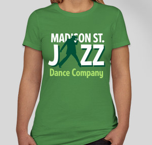Madison St. Jazz