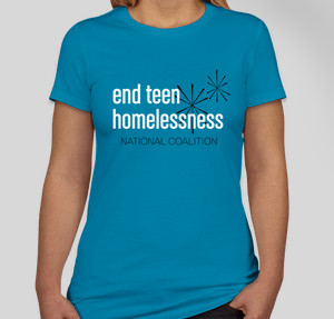 End Teen Homelessness