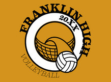Franklin Women's Volleyball