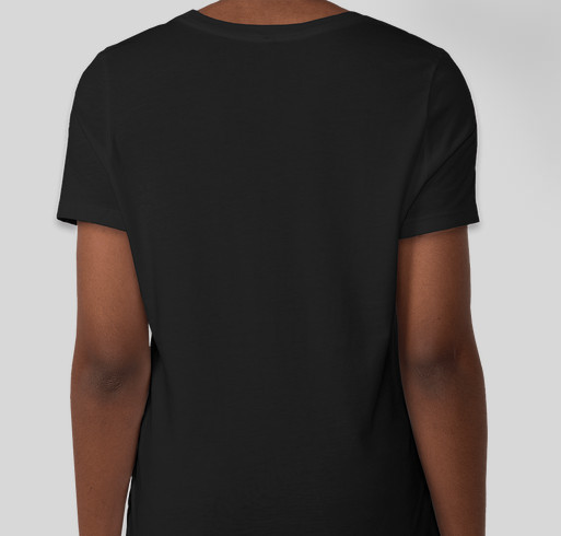 The Polaha Chautauqua - Better Together Fundraiser - unisex shirt design - back