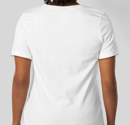10th Anniversary Southeast Bunfest Fundraiser - unisex shirt design - back