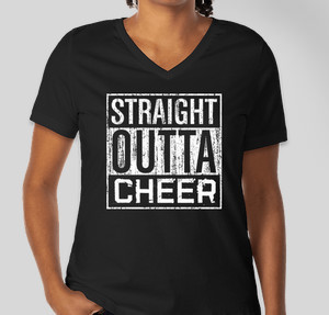 55301. Cheer Squad