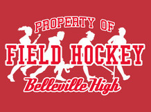 Property of Field Hockey