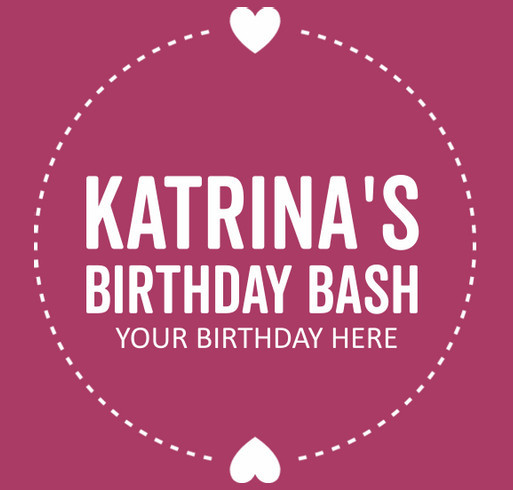 Birthday bash design idea