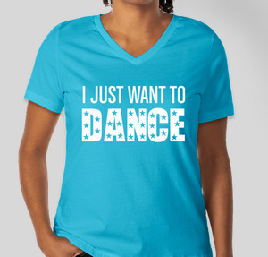 I Just Want to Dance