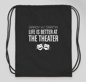 life is better at the theater