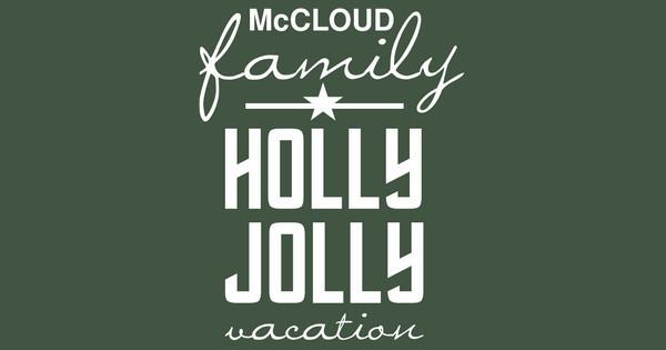 Holly Jolly Cruise