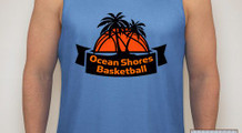 Ocean Shores Basketball