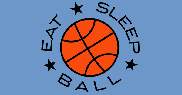 Eat, Sleep, Ball