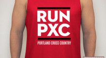 Portland Cross Country