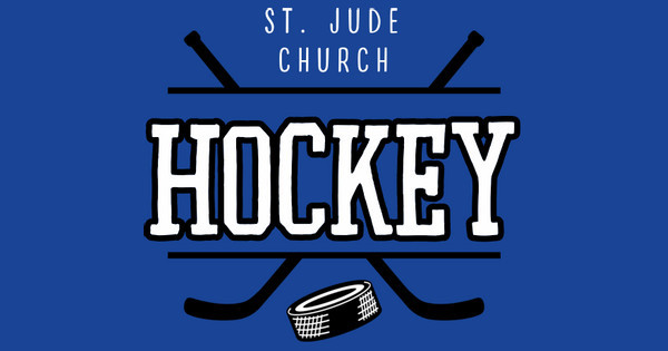 st. jude hockey