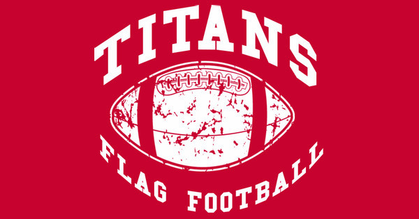 Titans Flag Football