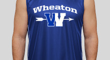 Wheaton Cross Country