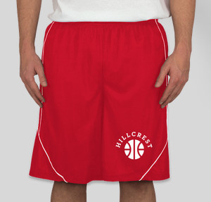 Hillcrest Basketball
