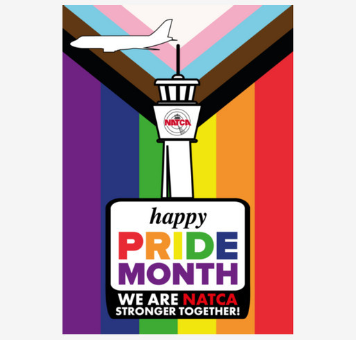 June is PRIDE Month shirt design - zoomed