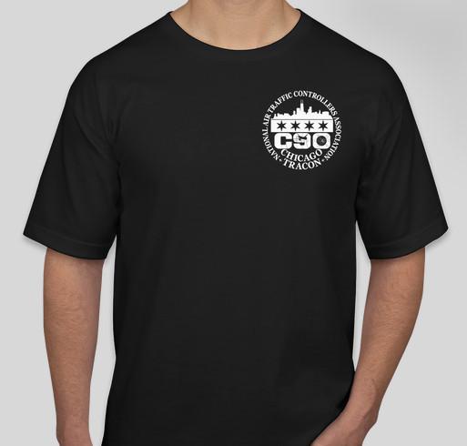 Bayside Lightweight 100% Cotton T-shirt