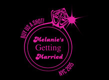 Melanie's Getting Married