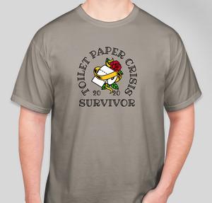 tp survivor