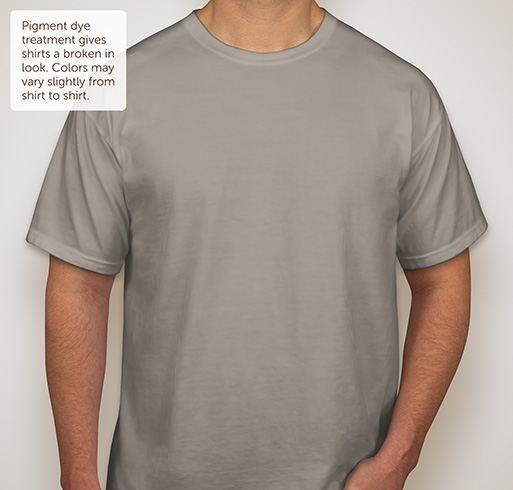 Comfort Colors 100% Cotton T-shirt - Ice Blue