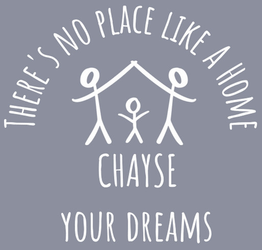 BRING CHAYSE HOME shirt design - zoomed