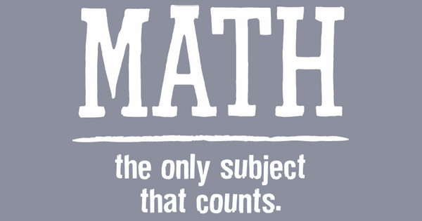 Count Math
