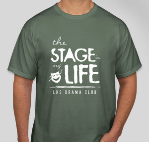 The Stage Life