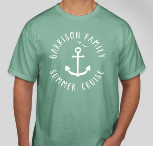9e29f9c63f650 Cruise T-Shirt Designs - Designs For Custom Cruise T-Shirts - Free ...