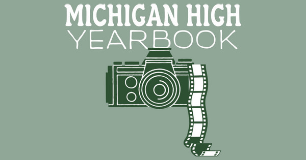 Franklin High Yearbook