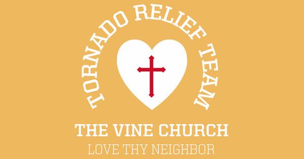 Tornado Relief Team