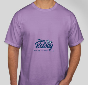 team kelsey