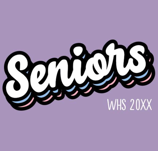 Seniors design idea