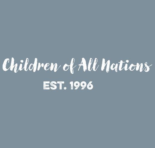 Burundian orphanage needs help! shirt design - zoomed