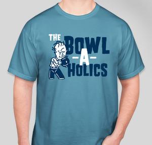 Bowl-A-Holics