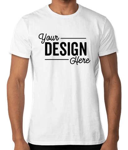 Hanes Nano T-shirt - White