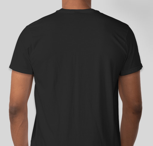 Equity is The Superior Growth Model! Fundraiser - unisex shirt design - back