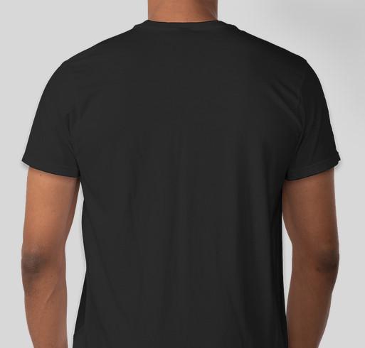 DO IT FOR THE KIDS - CHILDREN'S EDITION! Fundraiser - unisex shirt design - back